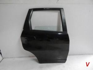 Honda Jazz Двери задние HG73373024