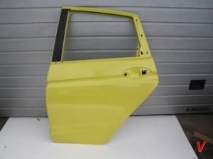 Honda Jazz Двери задние HG75022994