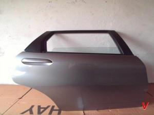 Honda Jazz Двери задние HG80798138