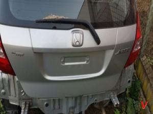 Крышка багажника Honda Jazz HG29285271