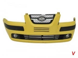Hyundai Atos Бампер передний GG73839547