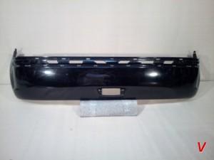 Бампер задний Hyundai Getz HG65203341