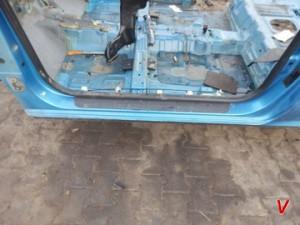 Hyundai Getz Порог HG72898038