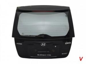 Hyundai Grandeur Крышка багажника HE59933063