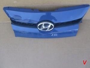 Решетка радиатора Hyundai i10 HG72336027