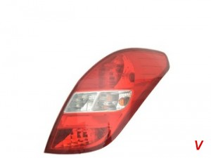 Hyundai i20 Фонари задние GH58938155