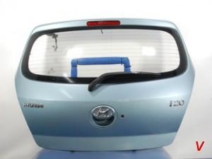 Крышка багажника Hyundai i20 HG25340667