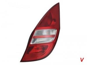 Hyundai i30 Фонари задние HB01602617