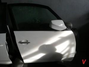 Hyundai ix20 Двери передние HG64401554