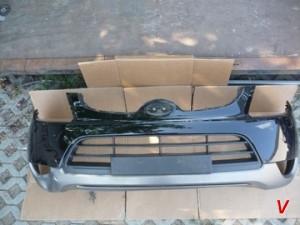 Hyundai ix55 Бампер передний HG69390661