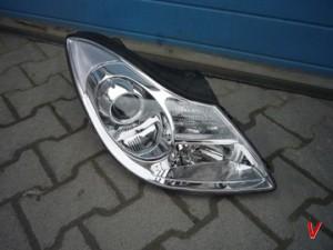 Hyundai ix55 Фара HG74290201