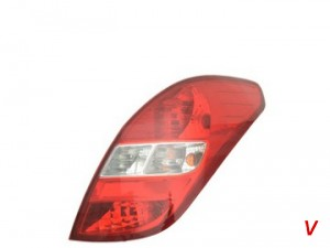 Hyundai Matrix Фонари задние GH58938155