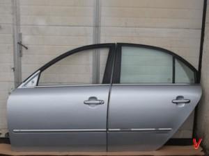 Hyundai Sonata Двери передние HG74744841