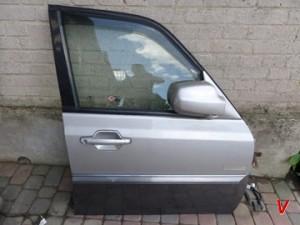 Hyundai Terracan Двери передние HG74939107