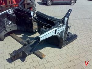 Hyundai Veracruz Четверть задняя HG22823885
