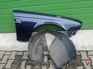Jaguar XJ Крыло переднее HG71700027