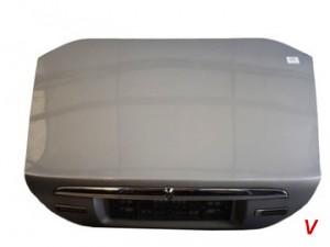Крышка багажника Jaguar XJ HG23444102