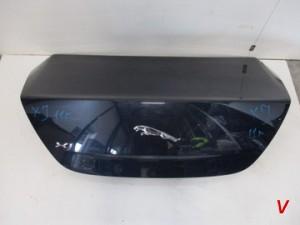 Крышка багажника Jaguar XJ HG25204027