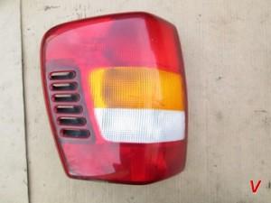 Jeep Cherokee Фонари задние HG19866038