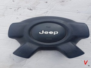 Jeep Liberty Подушка руля HG81106412