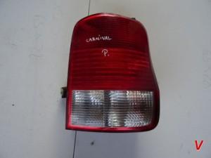 Kia Carnival Фонари задние HG14129620