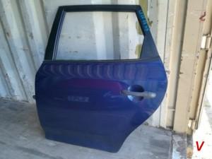 Kia Ceed Двери задние HG18651189