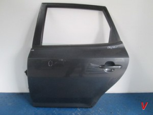 Kia Ceed Двери задние HG19040500