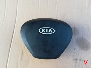 Kia Ceed Подушка руля HG63805707