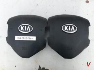 Kia Ceed Подушка руля HG71284358