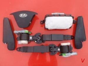 Kia Ceed Подушка руля HG74387700