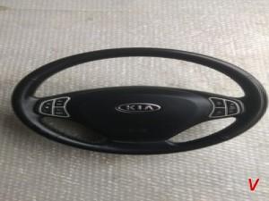 Kia Ceed Подушка руля HG81365073