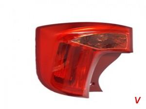 Kia Picanto Фонари задние HG76815571