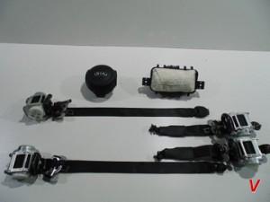 Kia Picanto Подушка руля HG44631806
