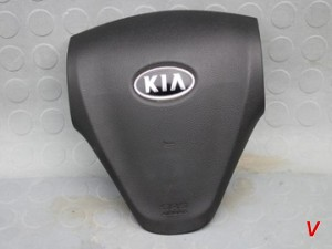 Kia Rio Подушка руля HG06835008