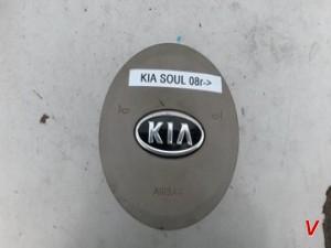 Kia Soul Подушка руля HG17531921