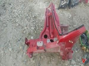 Kia Sportage Четверть передняя HG82527343