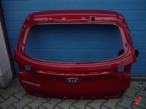 Kia Sportage Крышка багажника HG72978805