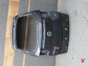 Kia Sportage Крышка багажника HG75035508