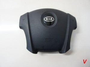Kia Sportage Подушка руля HG10621495