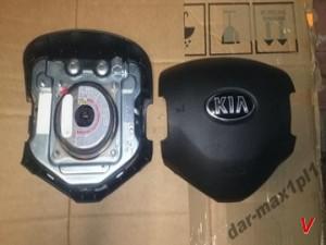 Kia Sportage Подушка руля HG10632913