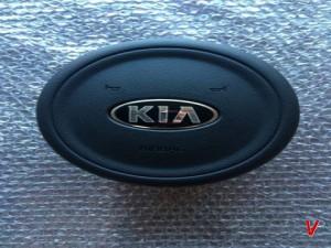 Kia Sportage Подушка руля HG16640228