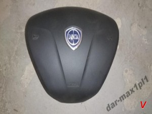 Lancia Delta Подушка руля HG64762550
