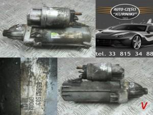 Lancia Musa Четверть задняя HD41958280