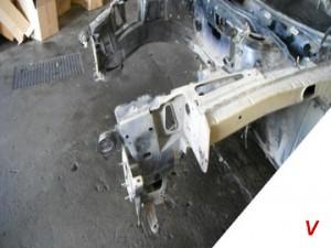 Lancia Thesis Четверть задняя HB32948531