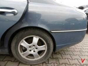 Lancia Thesis Четверть задняя HC43398841