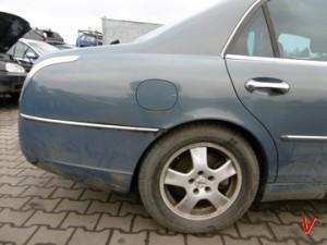 Lancia Thesis Четверть задняя HC43402948