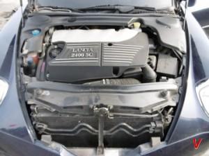 Lancia Thesis Четверть задняя HG10590960