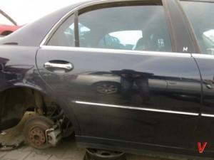 Lancia Thesis Двери задние HG10469391