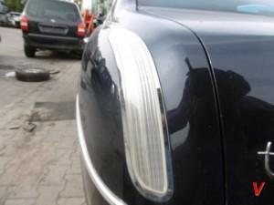 Lancia Thesis Фонари задние HG10371367