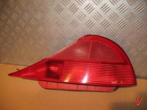 Lancia Ypsilon Фонари задние HG77339598
